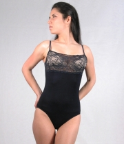 Women Bodysuit Angelina