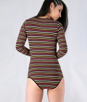 Long Sleeved Bodysuit Daria