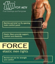 Mens Tights Force 40Denier
