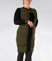 Women Plus Size Dress Luxury