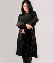Plus Size Dress Merilyn