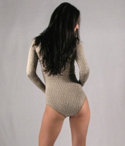 Women Bodysuit Naomi