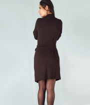 Long Sleeved Dress Coco