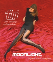 Elite Figured Tights Moonlight