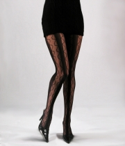 Women Patterned Tights Harmony
