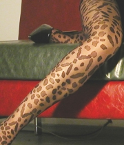Fashion Tights Tigress