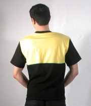 Two color T-shirt Vladi