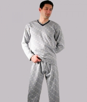 Men Pajama Antim