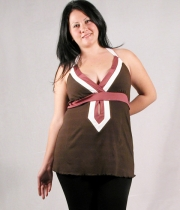 Plus Size Tank Top Ideal