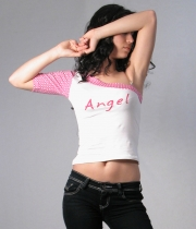 Women Blouse Angel