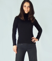 Women Polo Shirt Loran