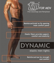 Mens Tights Dynamic 20Denier
