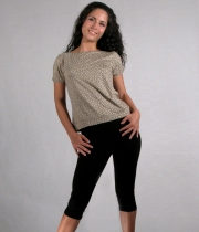 Women Blouse Mariah