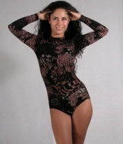 Women Bodysuit Siliya