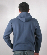 Hooded Sweatshirt Jordano