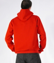 Hooded Sweatshirt Charles