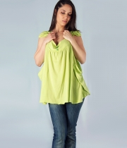 Short Sleeved Tunic Adrianna