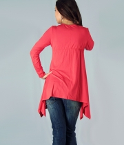 Long Sleeved Tunic Pamela