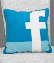 Cushion Facebook