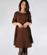Women Dress Elle