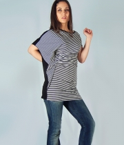 Short Sleeved Tunic Izabela